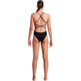 Funkita Strapped In One Piece - Maillot de bain Femme